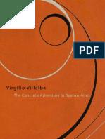 - Villalba, V. - (Sammer Gallery; Aldo de Sousa)