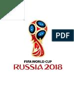 Álbum Copa Mundial Rusia 2018