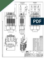 Dimensiones Generales Op-16206 100kva Coco Ingenieros Consultores