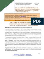 Informe Te Cnico Regresio n - V4