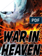 Study.1 - WAR IN HEAVEN