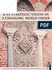 Strategy, Grand Strategy, and the Enduring War on Terror