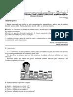 1-Lista-de-Exercicios-Complementares-de-Matematica-Numeros-Inteiros-Professora-Michelle.pdf