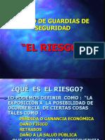 EL RIESGO.ppt