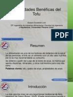 Propiedades Benéficas del Tofu LEIA.pptx
