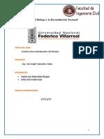Inmobiliaria Centenario- Ef