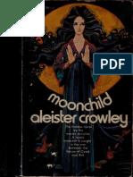Crowley - Moonchild
