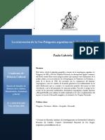 Normas y Procedimientos Que Regulan La Proteccion Ambiental 1 X