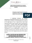 PDT  aponta possivel propaganda antecipada de Zé Pedro Taques em eventos com servidores