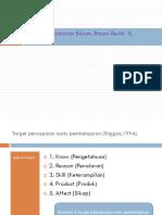 Asesmen Penalaran Bloom, Bloom Revisi & Quelmalz