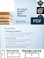 M-cubed Modern Mind Mapping