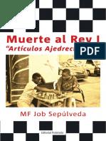 Libro_Muerte Al Rey I_Por El MF Job Sepulveda