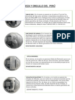 Monedas Del Peru