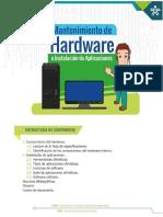 Mantenimiento de Hardware