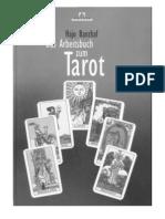 Hajo Banzhaf - Das Arbeitsbuch Zum Tarotl