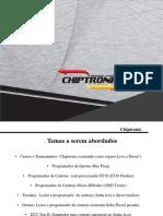 Apresentação Dos Equipamentos Chiptronic