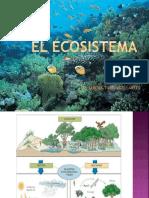 El Ecosistema.ppt