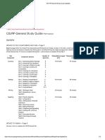 Celpip Guide