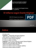 El Infierno Según Dante -Leonardo Definitivo