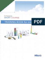 Training Book for Midas Civil