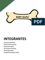 BABY GUAU