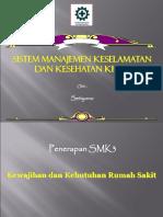 Penerapan SMK3.ppt