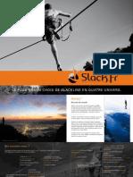 Catalogues Slack.fr 2012 Web