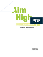 Aim High 1 Student's Book.pdf