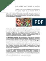 Peliculas Comestibles Biodegradables