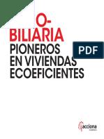 Inmobiliaria-pioneros en Viviendas Ecoeficiente