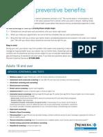 Premera Preventative Benefits.pdf