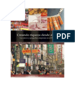 Creando Riqueza Desde Abajo Mesa PYME FV IM Arequipa Set2009 3
