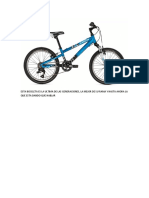 Bicicle Ta 1