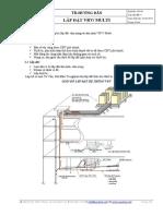 HVAC - Lap Dat Dan Nong VRV & Multi