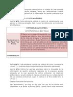 Aporte Individual Bancolombia