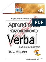 Librospreuniversitariospdf.blogspot.com - Guia de Razonamiento Verbal Nivel Preunivesitario