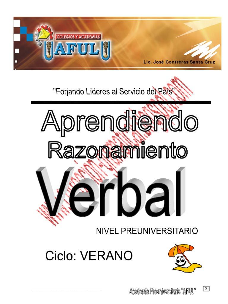 Librospreuniversitariospdf.blogspot.com - Guia de Razonamiento ...