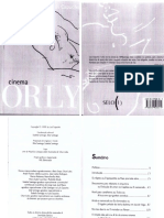 Cine Orly, De Luis Capucho
