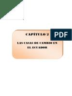 Las Casas de Cambio en El Ecuador (1)