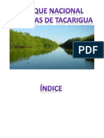 Presentación Laguna de Tacarigua