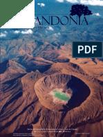 Galleta Lacandonia