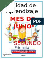 Unidad Didáctica -Julio