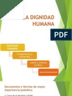 La Dignidad Humana Grupo1