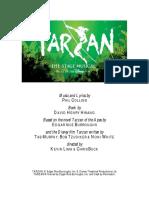 Tarzan Full Score.pdf