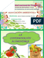 educacion ambiental diapos