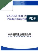 Zte Zxd2400