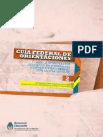 Guia Federal de Orientaciones Para Situaciones Complejas