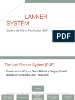 Presentacion Last Planner System V11