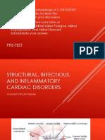SII Cardiac Disorders 1