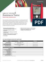 GP 2A Datasheet